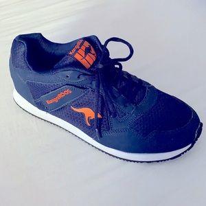 KangaROOS Pocketpass Jogger Athletic Trainer Shoe